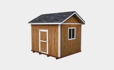 Free 10x10 shed plan pdf