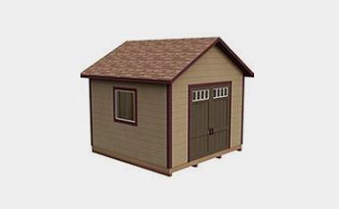 Free 12x12 shed plan pdf