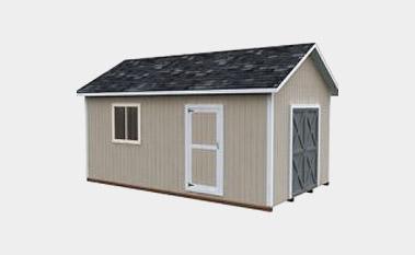 Free 12x20 shed plan pdf
